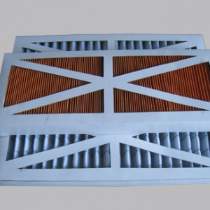 F7 Mini Pleat Filter