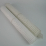 PP Pleated Water Filter