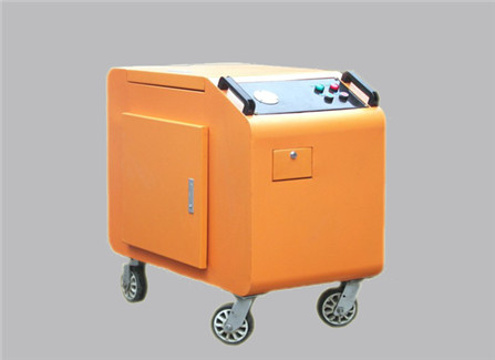 moveable oil purifier