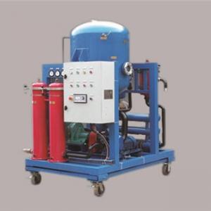 Prvcision Vacuum Oil pruifier