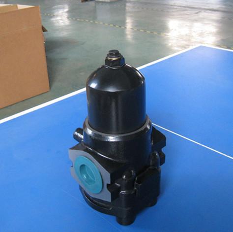 Replace High pressure Leemin oil filter PLF series
