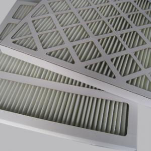 Air Filter Hydraulic Oil Filter