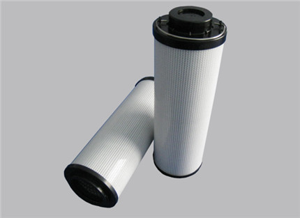Replace HYDAC Oil Filter 0850R From Hydraulic Oil Filters